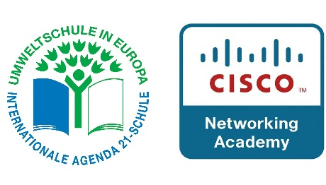 Umweltschule - Cisco Networking Academy